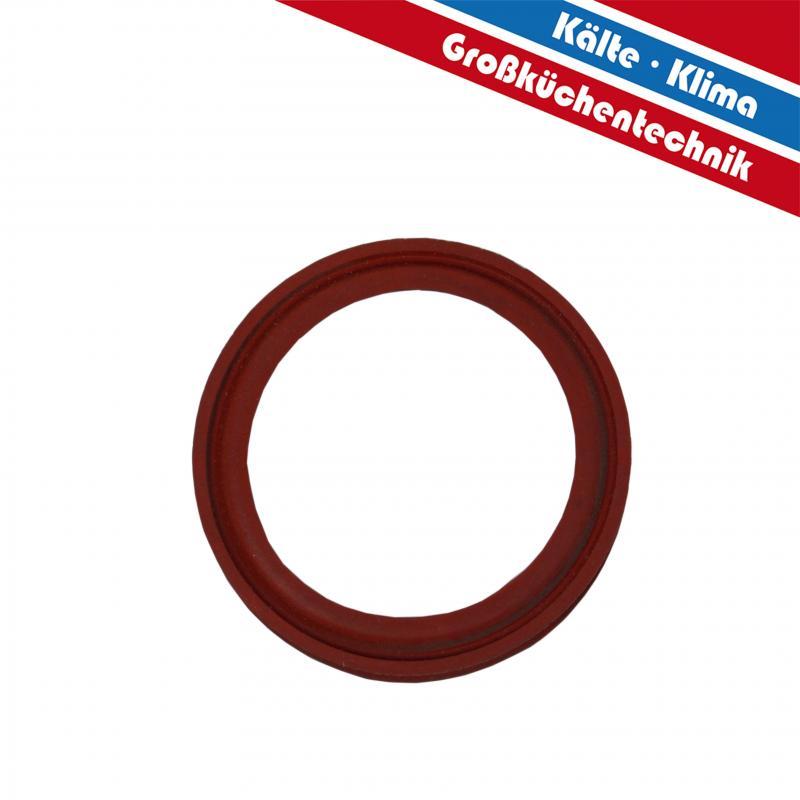 Dichtelement DN50 rot