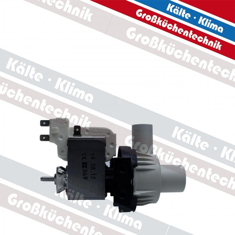 Entleerungspumpe Klassic-/C-/CPC-Linie (Index A) 200-240 V 50/60 Hz